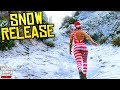GTA Online SNOW RELEASE DATE! Holiday Gifts, New Vehicle & More!