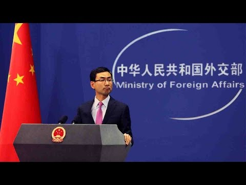 MOFA: China implements UN resolution by banning coal import from DPRK