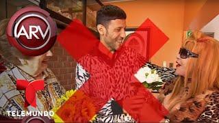 La Tigresa del Oriente busca un pastel para su boda | Al Rojo Vivo | Telemundo