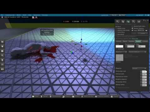 Modular Material - TriTile (slm0140)