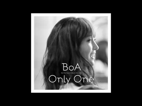 BoA - Only One [ audio ] HD
