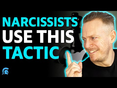 """""""Covert Salad"""" - how covert narcissists use word salad as a tactic"""
