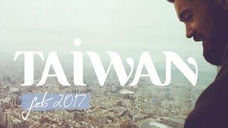 Let's Rewind: Taiwan