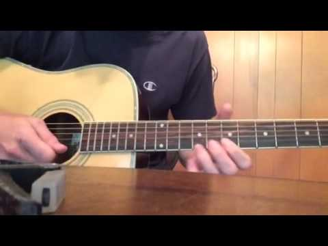 halloween theme song guitar lesson for beginners - Halloween Theme Song Guitar