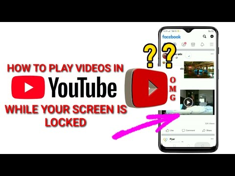 How to Play Youtube Videos in Background with Screen Off-,,You can use this trick in any phone