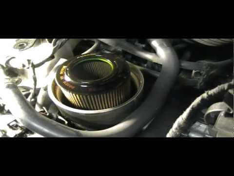 How to Change the Engine Oil on a 2009 Hyundai Santa Fe