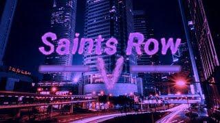 SAINTS ROW 5 ВЫЙДЕТ УЖЕ В 2021 ГОДУ (E3 2020)