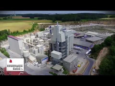 QualiPOOL | LIME is coming TOGETHER™ - Bergmann Kalk