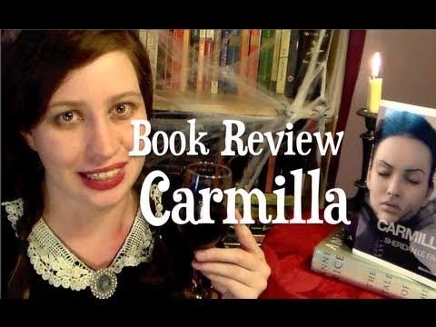 Book Review | Carmilla