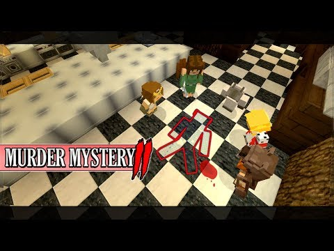 CAN YOU GUESS WHO THE KILLER IS ? (Surprising) : Murder Myst