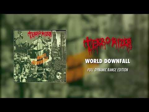 Terrorizer - World Downfall (Full Dynamic Range Edition) Mp3