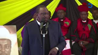 President Uhuru directs DCI, EACC to investigate the music copyright board