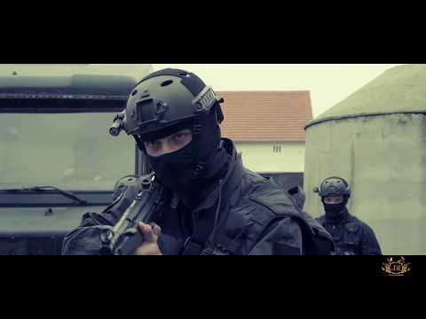 SLAVO & AB2 ESCO feat. SILLA -  HANDSCHELLEN (Official Video)