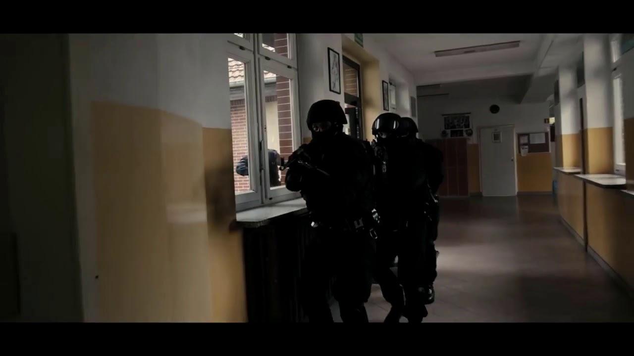 Police Motivation Polish - NEFFEX - Fight Back
