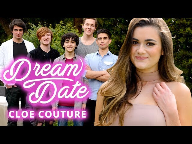 cloecouture dating show dating birthday cards