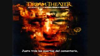 Dream Theater Through Her Eyes Subtitulado Español