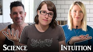 Greg Doucette Is Right, Abbey Sharp Is Wrong (Intuitive Eating Is Breaking Peoples' Brains)