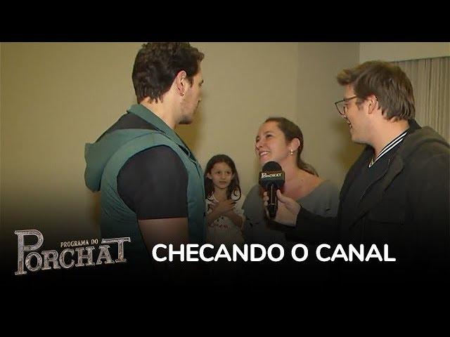 CHECANDO O CANAL | SAÚDE (SP)