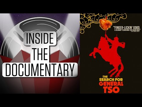 """Discussing """"The Search For General Tso"""" on Inside The Documentary"""