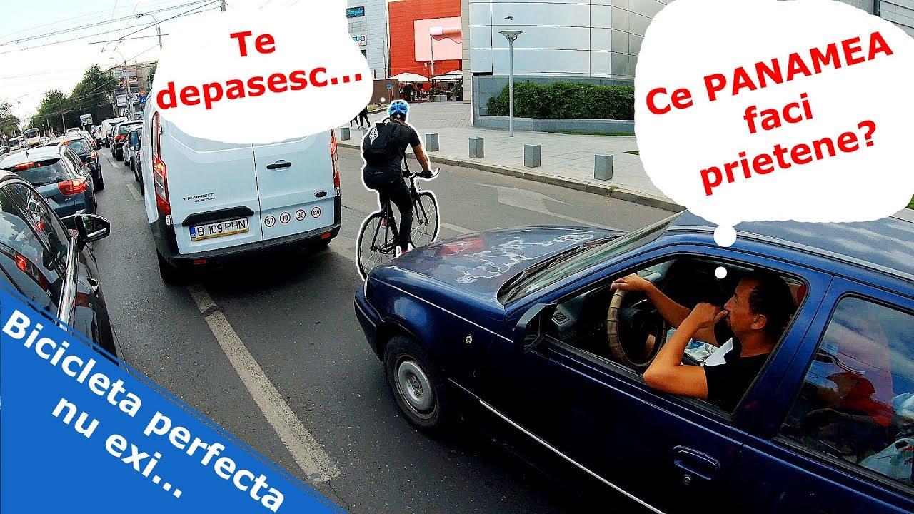 sosiri noi întâlni livrare rapidă Bicicleta perfecta nu exi... - Review PANAMEA - YouTube