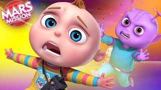 TooToo Boy | Mars Mission Episode | Cartoon Animation For Children | Videogyan Kids Shows