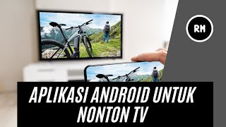 Android application to watch the best tv