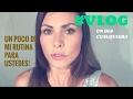 Vlog 3 Un dia cualquiera Amanda Rosa