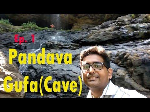 Pandava Gufa (Cave), Dang Forest, Gujarat | South Gujarat Travel Diary 2017 | Ep.1