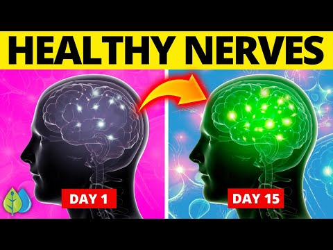 ⚡10 Best Herbs for Your Nerves to Calm Nervous System Naturally!