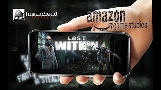 LOST WITHIN THE HORROR GAME ONLY APK DOWNLOAD NOW{HINDI/URDU}GAMEPLAY