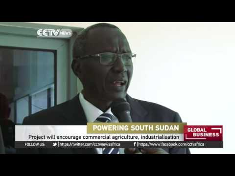South Sudan government plans multimillion-dollar power line in Upper Nile