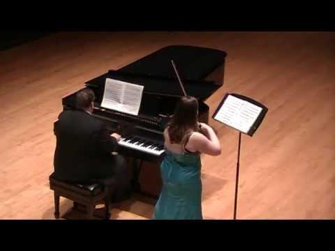 Bartok Concerto for Viola and Orchestra