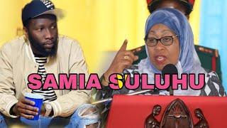 Rostam - Mama Leta Suluhu (Official Music Video 2021)