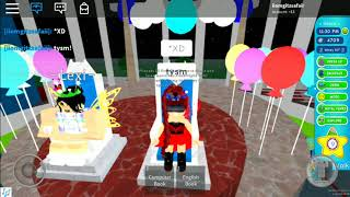I BECAME PROM QUEEN! (Part 3) ROBLOX Royale High