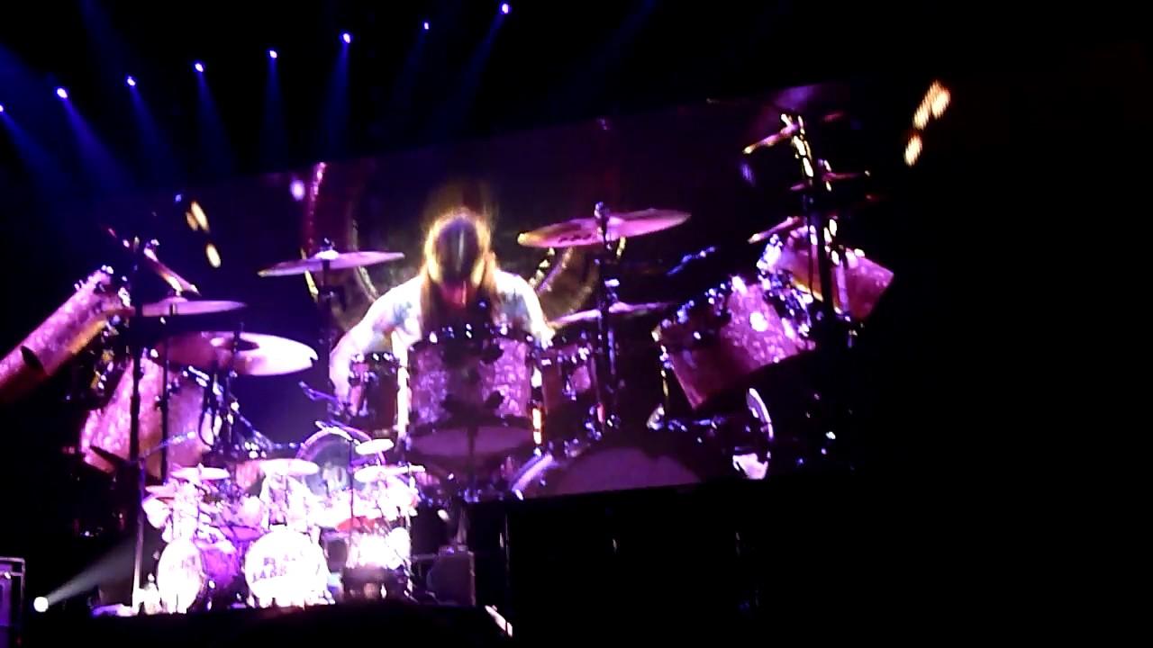 Black Sabbath, Lanxess Arena, 17. Januar