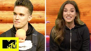Gaz is Leaving Geordie Shore & Vicky Pattison is Starting a New Show | MTV News