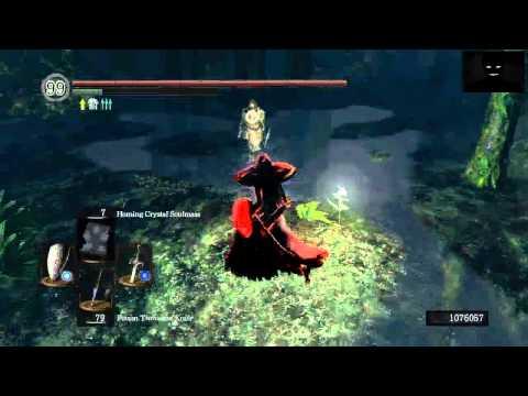 Dark Souls PvP (Twitch) - Broke vs Gapestation (Pt1)