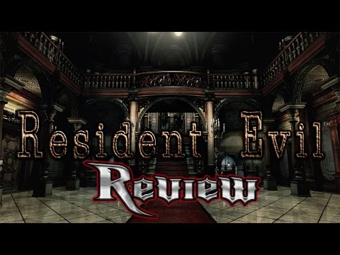 Resident Evil (HD Remaster) Review