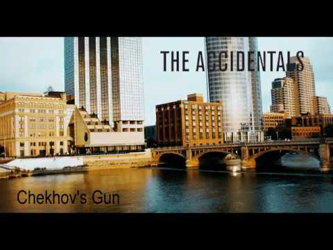 Grand Rapids, Michigan.  Featuring Checkhov's Gun by The Accidentals