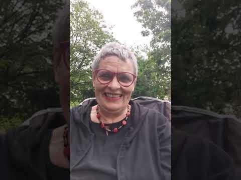 Monika Winkelmann über Funktionale/Dysfunktionale Gruppen am 08.05.2021
