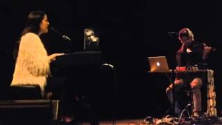 Vanessa Carlton - House of Seven Swords, World Cafe Live, Philadelphia, 12/09/2015