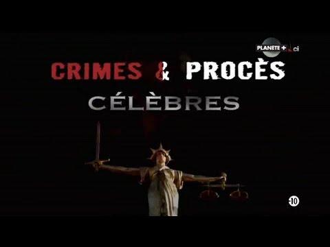 Crimes et procès célèbres - La bête de Notting Hill (Épisode 19)