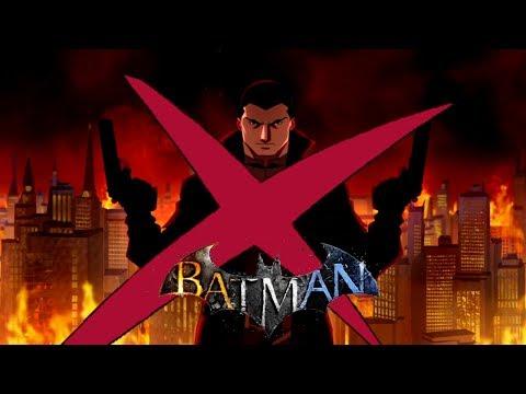 DAMIAN BATMAN GAME REBOOTED - NEW BATMAN GAME IN DEVELOPMENT!