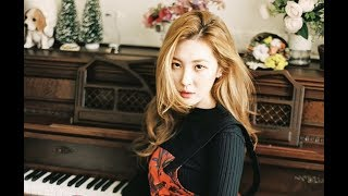 Wonder Girls (원더걸스)_SUNMI (선미) Singing Parts_WG Korean Singles