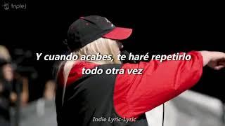 Tones and I - Dance Monkey (Sub Español) Live