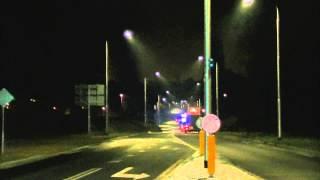 13-11-12 A1 20-144 naar reebok Duinenweg Oisterwijk