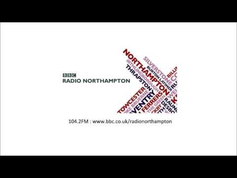 Data Destruction Radio Interview, Pure Planet Recycling and BBC Radio Northampton