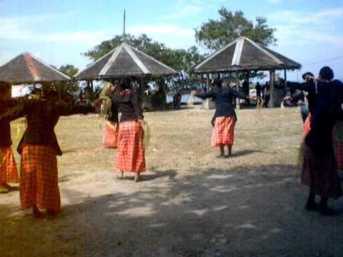 Champion in Cultural Dance(Licup).AVI