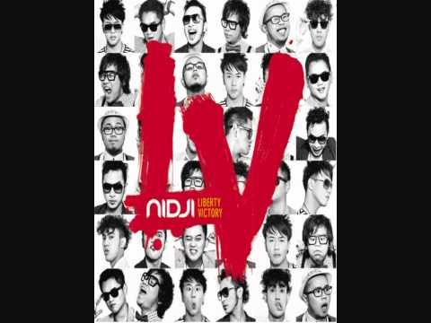 Nidji - Hold Up
