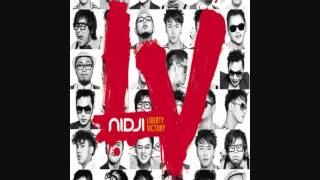 [3.23 MB] Nidji - Hold Up